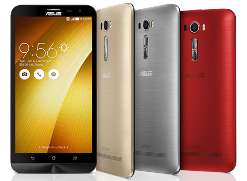 ZenFone2laser-ZE601KL-3color