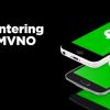 LINEがMVNO事業を今夏にスタートする予定であると発表