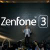 ZenFone 3シリーズ3機種の発売決定。ZenFone 3、ZenFone 3 Deluxe、ZenFone 3 Ultraのスペックなど速報