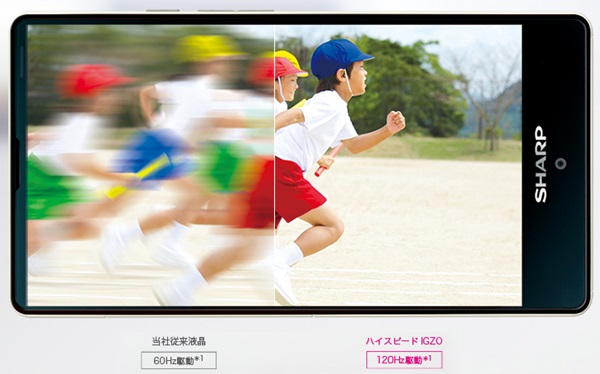 aquos-mini-sh-m03-120hz